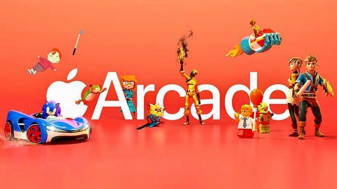 Apple Arcade multiplayer games