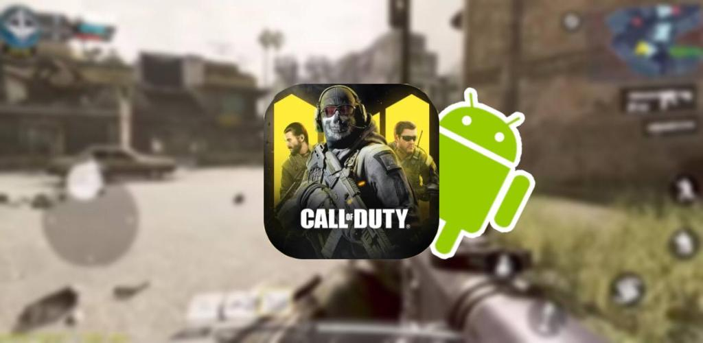Call of duty mobile hack android download
