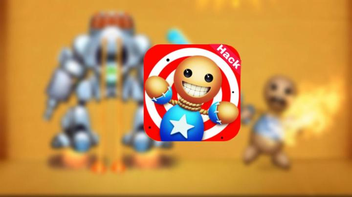 Kick the buddy hack iOS download