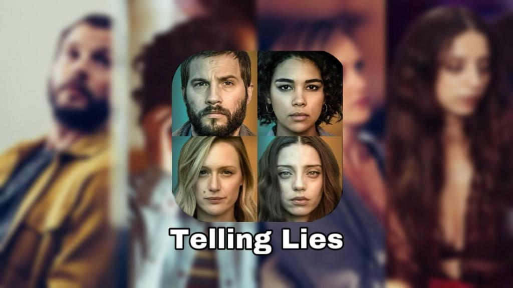 Telling Lies free download iOS