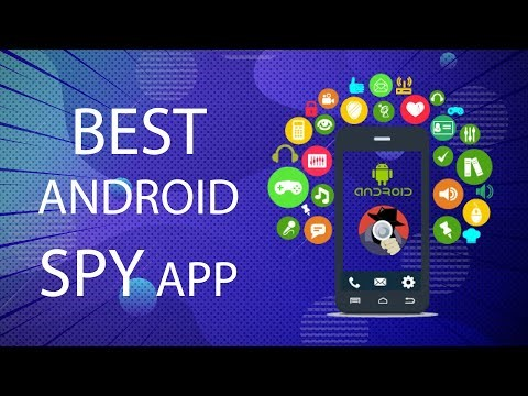 Best Android Spy App for Mobile Phone - See Everything On Their Phone | TheWiSpy