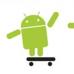 La Corsa Dell'Androide