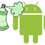 Se L'Androide Evapora