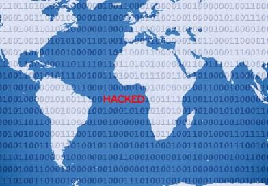 1-15 April 2017 Cyber Attacks Timeline
