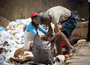 Many in Venezuela are starving