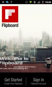 Flipboard apk