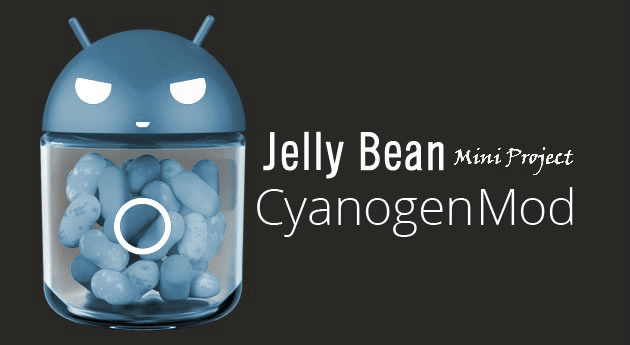 jelly Bean on Sony Xperia X10 Mini