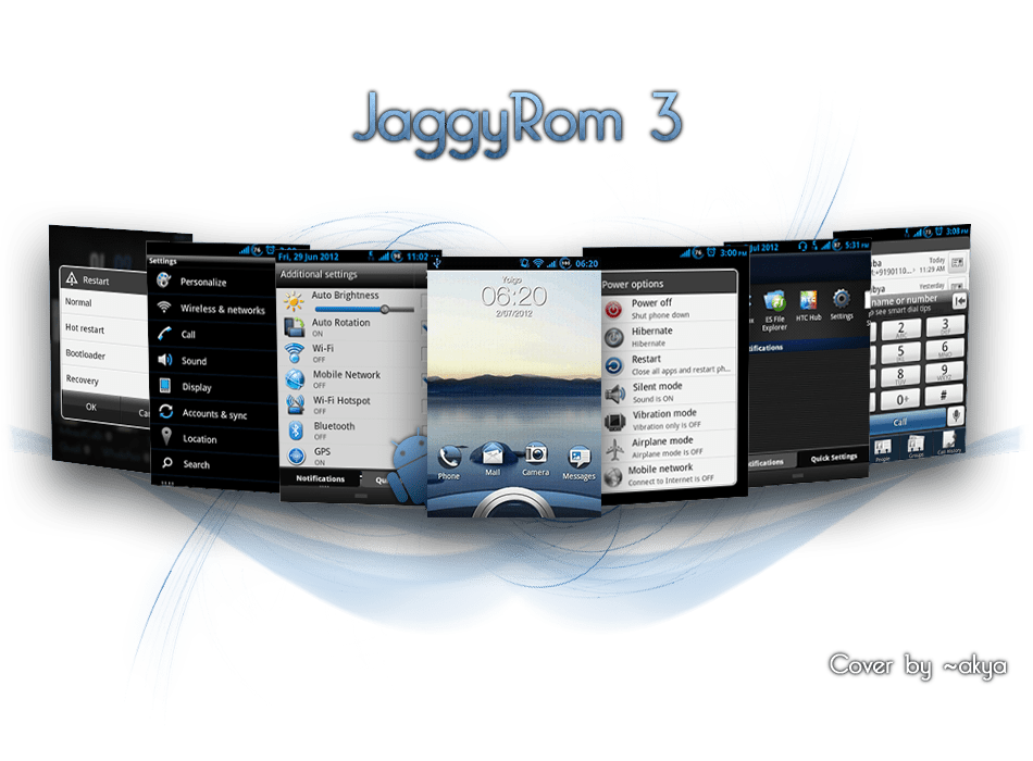 jaggy rom for htc explorer