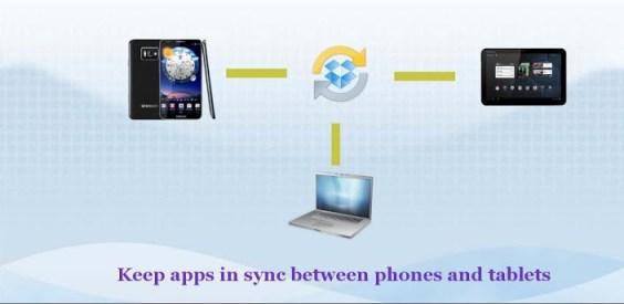 App Sync Root