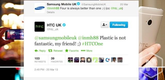 HTC+SAMSUNG