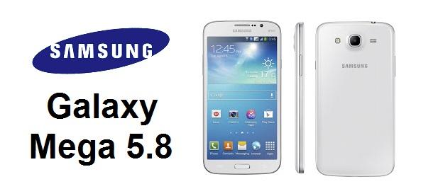 GALAXY Mega 5.8 Product Image (1)