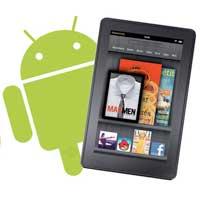 Amazon Kindle Fire Tablet Kodi Installation