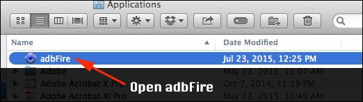 Install Kodi on Amazon Fire TV Stick