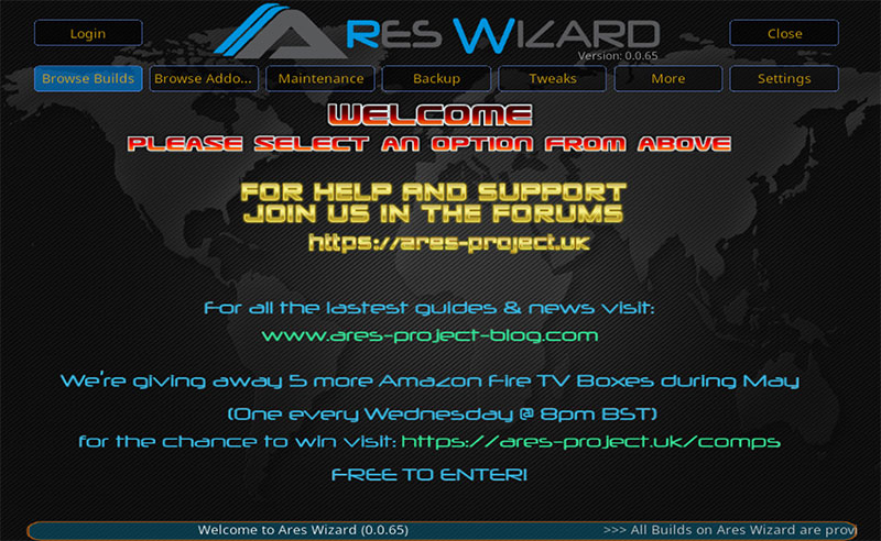 Ares-Wizard-home-screen-install-kodi-krypton