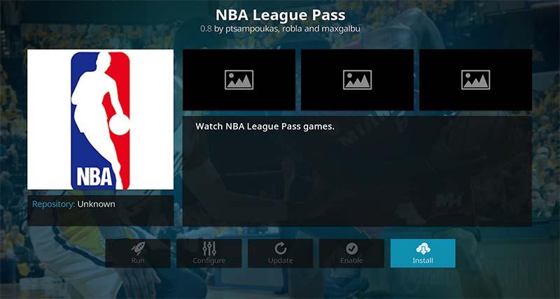 NBA-League-Pass-Install-Free