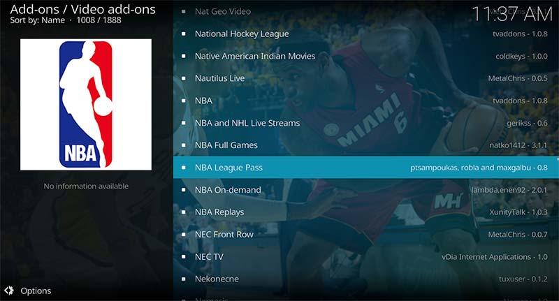 Superrepo-NBA-League-Pass-add-on