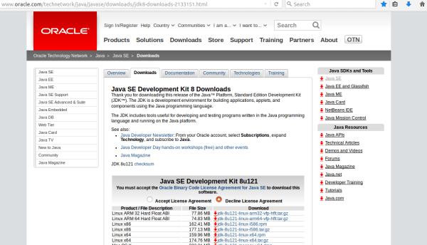 How to Install Oracle Java JDK on Ubuntu | Hack My Linux