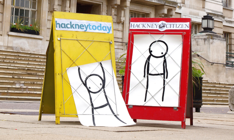 Hackney Today Hackney Citizen Town Hall