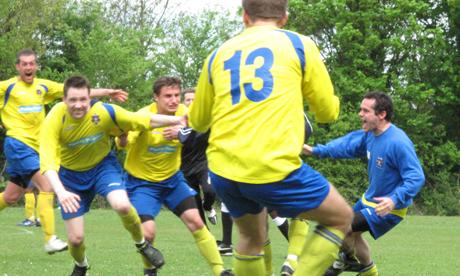 Sporting Hackney