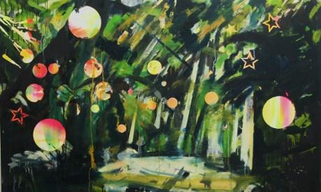Wintergarden exhibition - Neon Lights - Jo Wilmot_009
