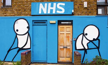 nhs graffiti by stik 006