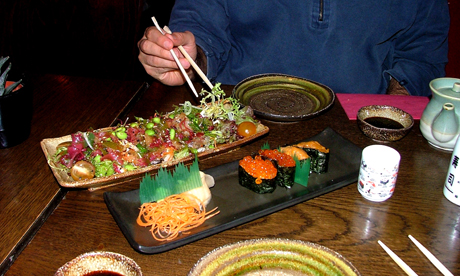 oishiii restaurant