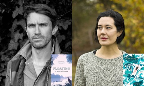 Sink or swim: Authors Joe Minihane (left) and Jessica J. Lee (right) come to Pages of Hackney on 12 April. Photographs: Sam Kieldsen (left), Paul Capewell (right)