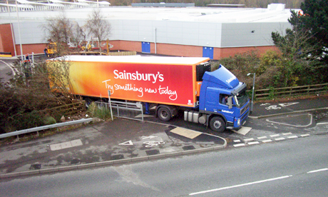 Sainsbury's PR company in Hackney Council contract row ...