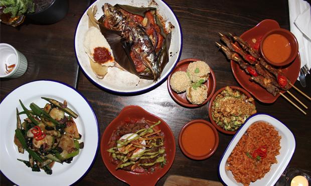 Zoe S Ghana Kitchen Review