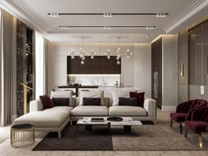 Living Room 2020: The most popular ideas for successful ...