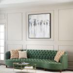 Top Incredible 2020 Modern Design Leather Sofa Living Room Furniture Multitude 5192 Wtsenates