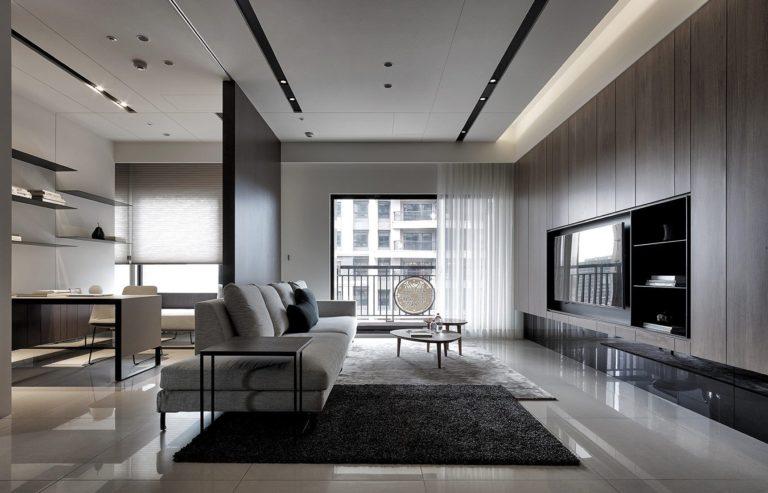 Occorre scegliere tonalità sempre calde, specie per ambienti 'trafficati' come il soggiorno e la cucina. Splendidi Design Del Soffitto 2020 Novita E Tendenze Foto