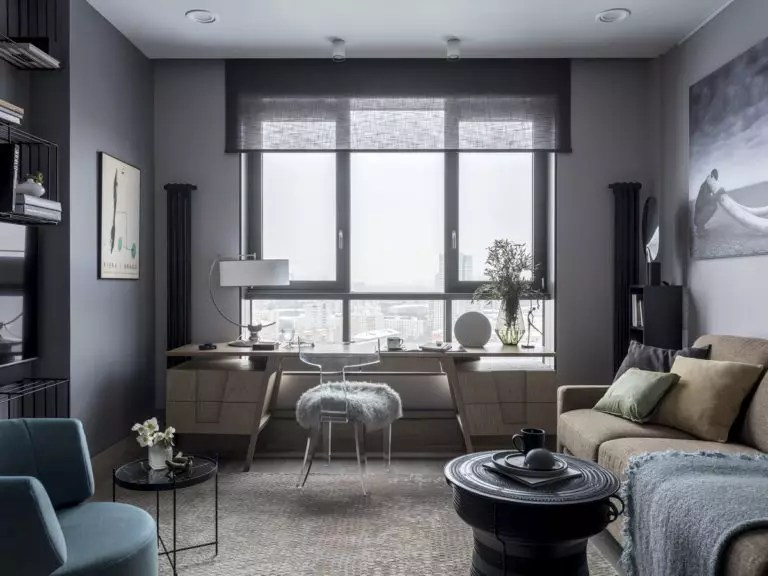 trends the most stylish curtains 2020