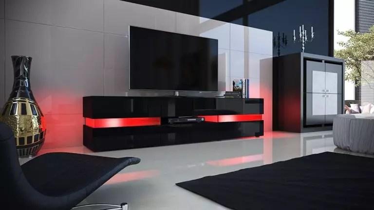 meuble tv moderne les tendances de