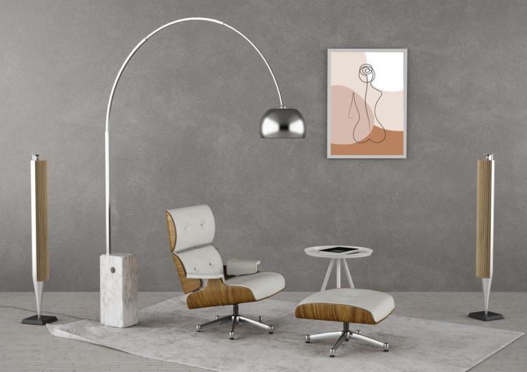 Moderne, famose, bellissime, eleganti, basta accenderne una e cambia completamente l'atmosfera. 5 Lampade Di Design Famose Che Tutti Dovrebbero Conoscere Hackrea
