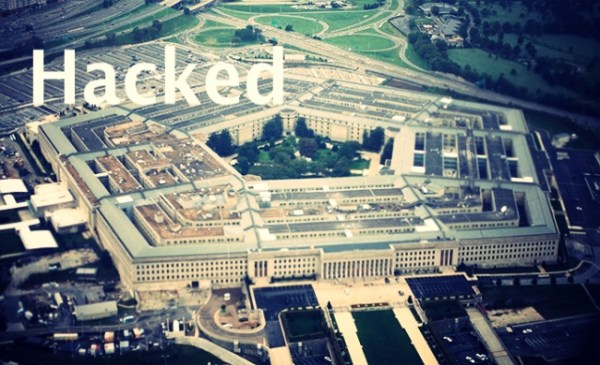 Spear Phishing Attack at Pentagon's Network, Breached 4000 ...