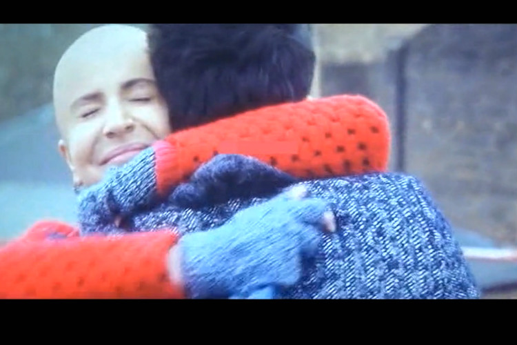Anuskha Sharma Headshave Bald 1