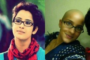 Aparna Gopinath Headshave – Actress Who Shaved 32 Times
