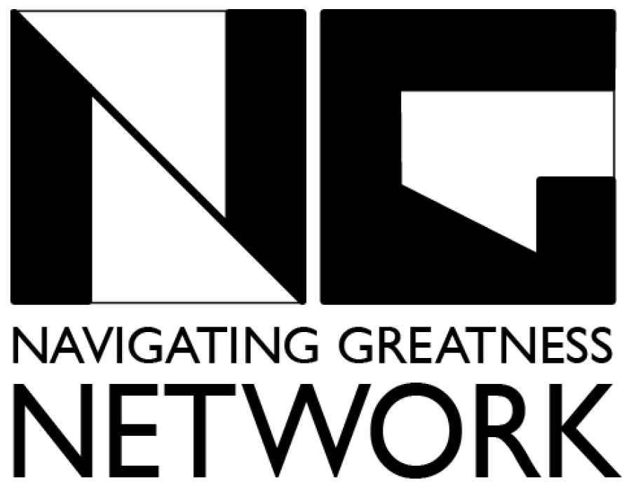 Navigating Greatness Network Logo