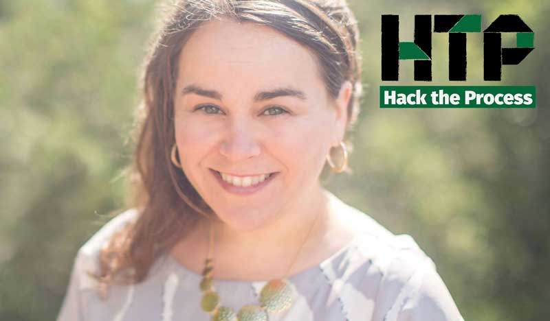 Life Coaching for Transformation with Paula Jenkins on Hack the Process Podcast, Episode 4