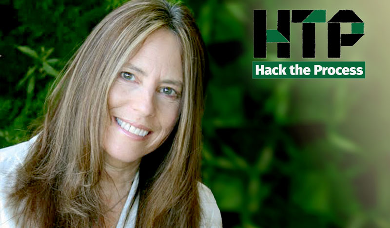 Learn how effortless mindfulness can support mental health from Lisa Dale Miller on Hack the Process Podcast, Episode 40