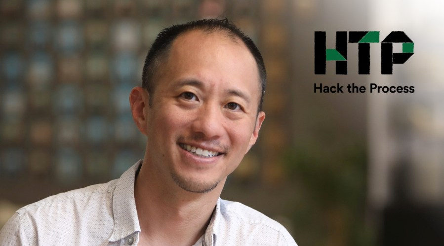 Video Marketing as a Product with Jason Hsiao on Hack the Process Podcast, Episode 66