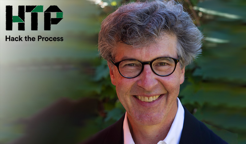 Gender Equality Isn't Just for Women with Michael Kaufman on Hack the Process Podcast