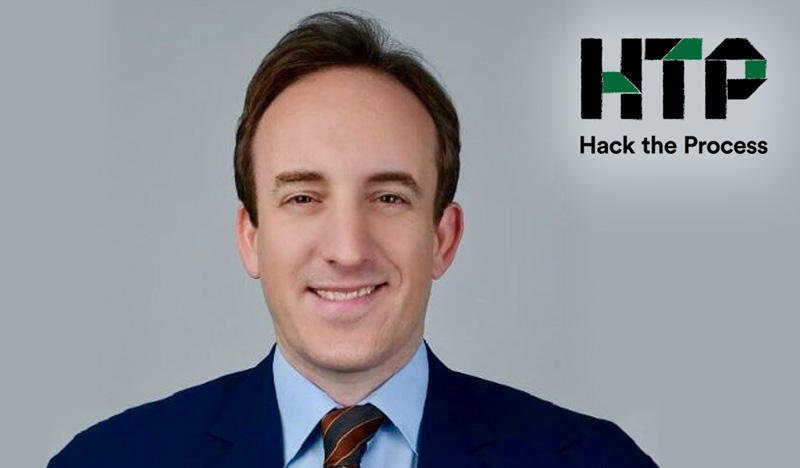 Zack Friedman Turns Life's Lemons Into Lemonade on Hack the Process Podcast