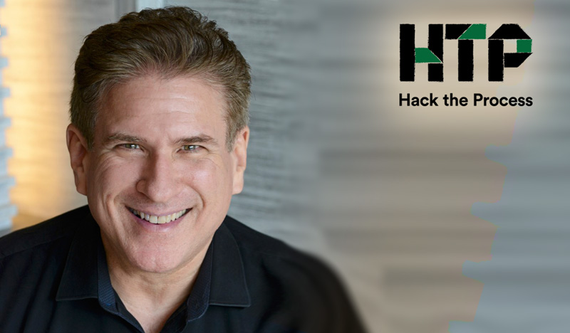 Steve Farber Brings the Love Back to Leadership on Hack the Process Podcast