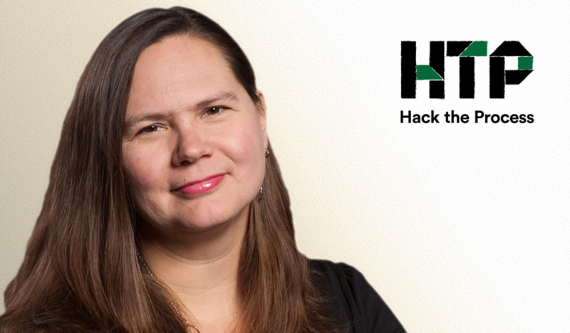 Christina Wodtke Can Help Your Team Manage Itself on Hack the Process Podcast
