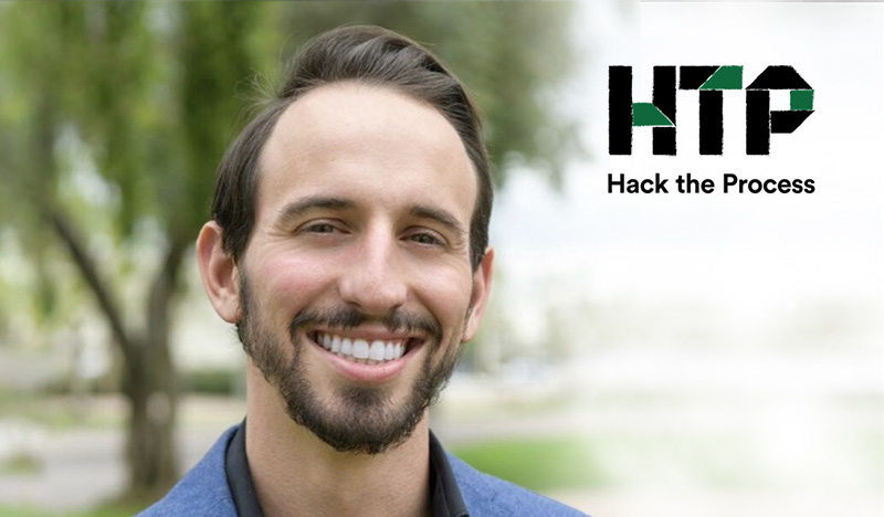 Anthony Sarandrea Generates Leads by Delivering Value on Hack the Process Podcast