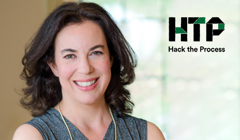 Dr. Jennifer Goldman-Wetzler Guides Conflicts to Optimal Outcomes on Hack the Process Podcast