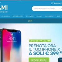 Risparmia sui tuoi acquisti online! (Zuami.it)