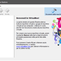 Installare una Virtual Machine con OS Windows e Linux